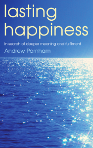 Lasting Happiness Book Cover