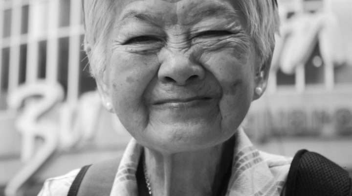 Loneliness in old age – Japan's experience